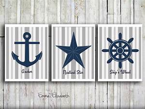 like this item With nautical wall decor