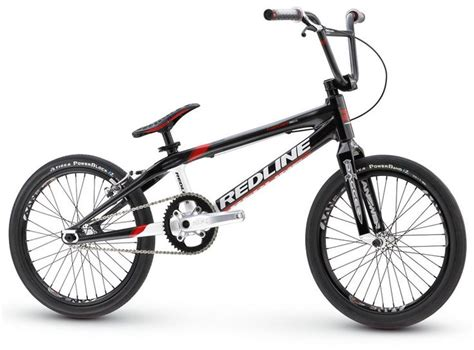 Pro Light Bmx Racing Bike