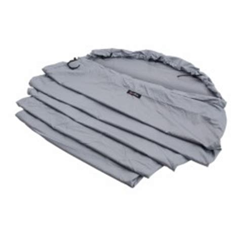 draps de sac de couchage en soie et coton pour sac de couchage rayonrando