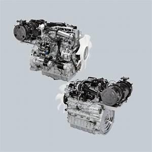 Kubota Engine Generators