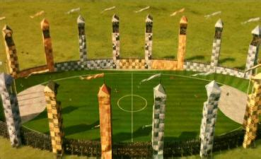 quidditch  muggles  steps instructables