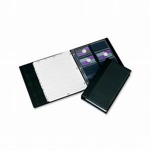 Business card holder refill sheets for business card book for Business card holder sheets