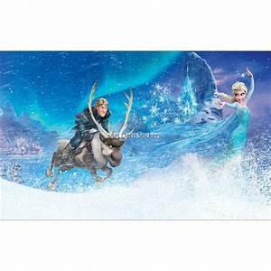 Rideau Reine Des Neiges : stickers autocollant frozen la reine des neiges r f 15195 ~ Dailycaller-alerts.com Idées de Décoration