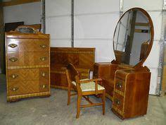 antique bedroom furniture 1930 5 waterfall bedroom set 1930 40 l a period furniture c on 14019   1536288d5a9be2a5a0811946780fe2ee bedroom furniture