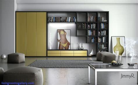 Living Room Furniture Designs by Modern Luxurious Cupboard Designs In Living Room 2016