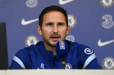 Frank Lampard gives important fitness updates ahead of ...