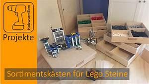 Lego Bauen App : sortimentsk sten f r lego steine bauen lego brick storage box youtube ~ Buech-reservation.com Haus und Dekorationen