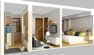 Desain rumah minimalis type 36 beserta interiornya for Desain interior untuk rumah mungil