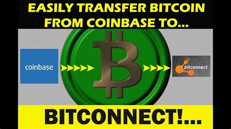 Видео sending crypto from coinbase to kucoin канала crypto 101. How To EASILY TRANSFER BITCOIN From Coinbase Over To Bitconnect - YouTube