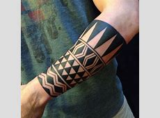 Tatouage Homme Tahitien Mollet Tattooart Hd
