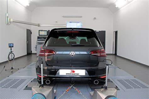 golf 7 gti clubsport speed buster die tuning maxime hei 223 t 326 ps