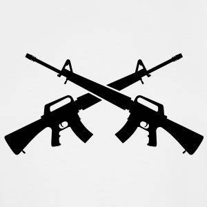 Shop Crossed Rifles Gifts online   Spreadshirt
