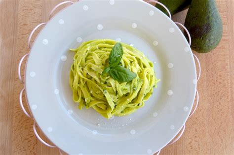 la cuisine de micheline avocado pasta la cuisine de micheline