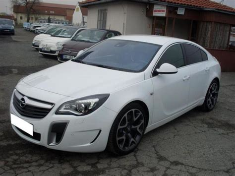 Opels Unlimited by Opel Insignia 2 8 V6 Turbo Opc Unlimited Cz