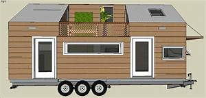 Fabriquer Mini Caravane : un r ve concr tis une tiny house personnalis e 1 re partie tiny house ~ Melissatoandfro.com Idées de Décoration
