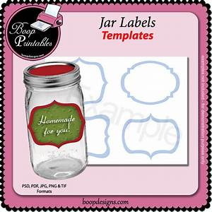 15 jar label templates free psd ai vector eps format With jelly jar label template