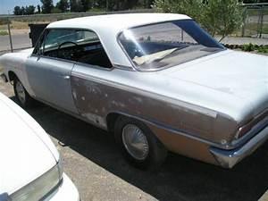 1965 AMC Rambler American 440 coupe 2 door