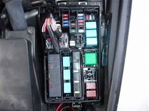 Take A Picture For Me Of Their Relay  Fuse Box