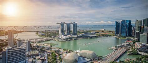 Singapore Enterprise Medal of Honour 2017 - 8build