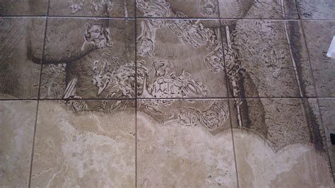 home remedy for cleaning tile grout american hwy