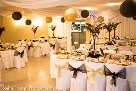 Great Gatsby Themed Party Accessories  Home Party Theme Ideas