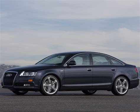 Audi A6 Wallpapers by Audi A6 S6 Avant Free 1280x1024 Wallpaper Desktop