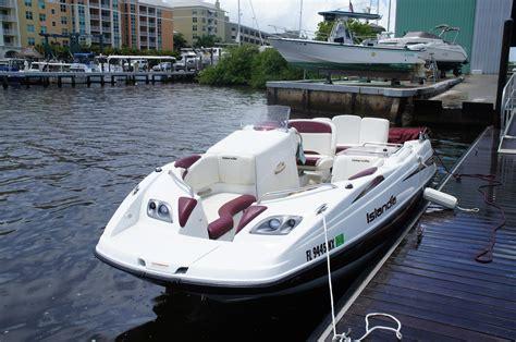 Sea Doo Islandia Boat by 2006 Sea Doo Islandia Power Boat For Sale Www Yachtworld