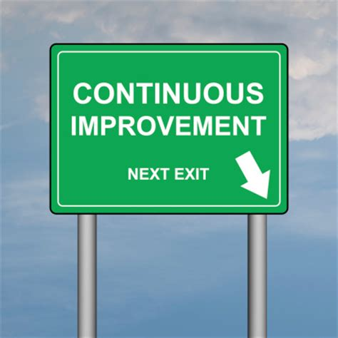 Budgetconscious Itil Continual Service Improvement