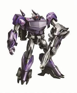 Shockwave - Transformers Prime Beast Hunters Cyberverse