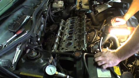 part  volvo   consuming coolant internal youtube