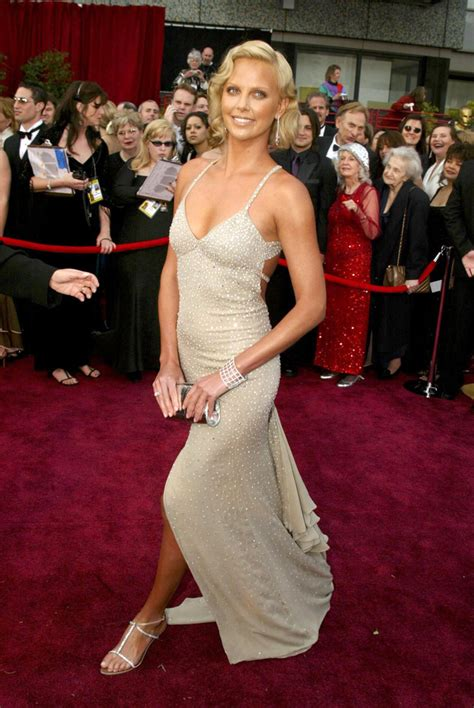 The Most Memorable Shoes From Oscars Over Years