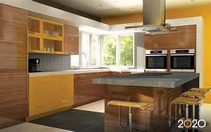 2020 Design Kitchen and Bathroom Design Software
