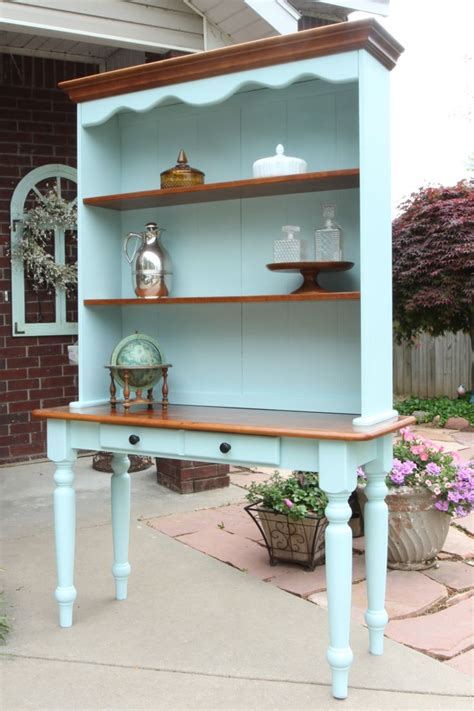 Painted Hutch Ideas - 25 best ideas about painted hutch on hutch