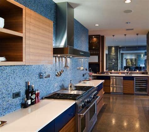 blue kitchens inspiration eatwell