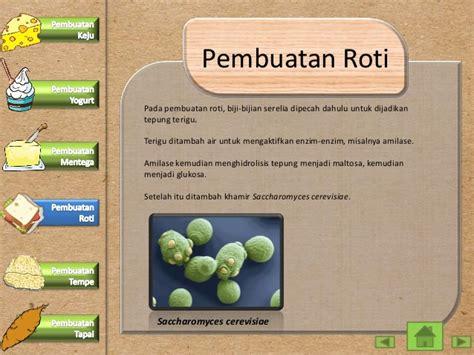 interaktif bioteknologi konvensional