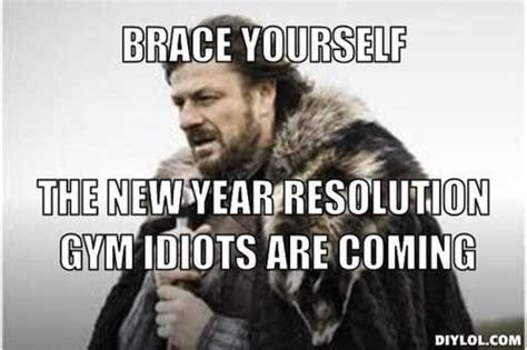 New Year S Gym Meme - don t be quot that guy quot in the gym college magazine