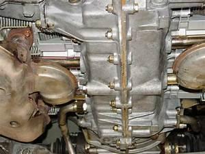 1997 993 3 6l Varioram Engine-rebuilt