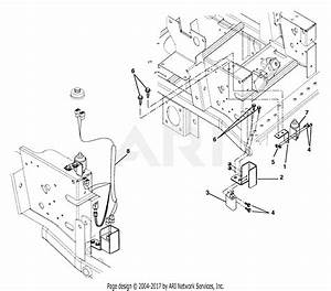 Wiring Diagram For Ford Range Selector P