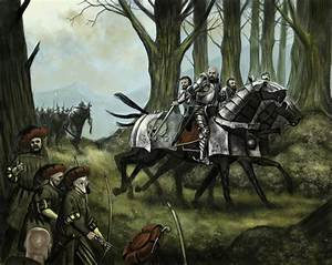 Warhammer Fantasy  Geography Part 1  The Old World
