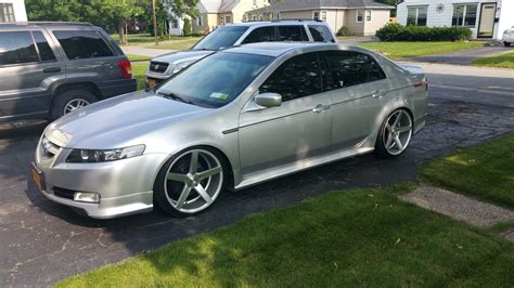 2006 Acura Tl Starter by Closed 2006 Acura Tl Modified Low Must See