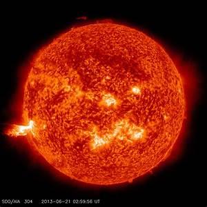 NASA Photos Of The Sun - Pics about space