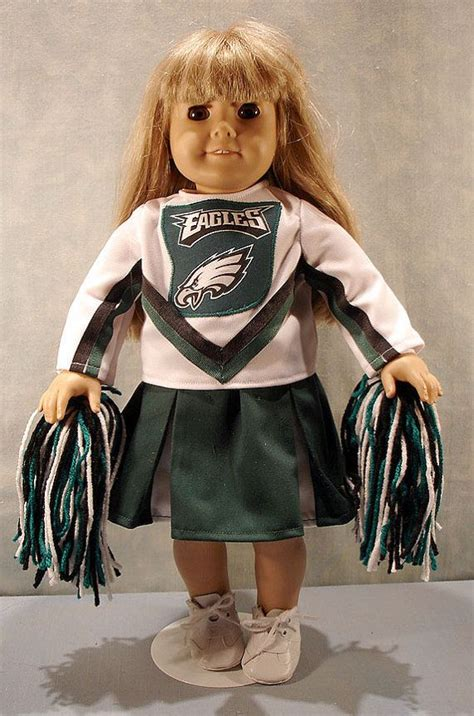 35 best DOLL PLAY - CHEERLEADING images on Pinterest   American girl dolls American girls and ...
