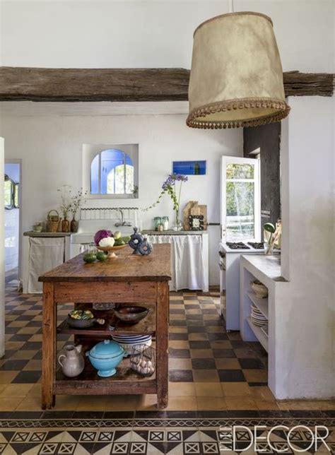 rustic kitchen decor ideas country kitchens design