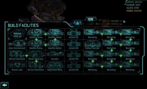 base layout facility concept xcom enemy within unknown perfect building adjacency placement proof strategy buildings imgur bonuses note oh improper