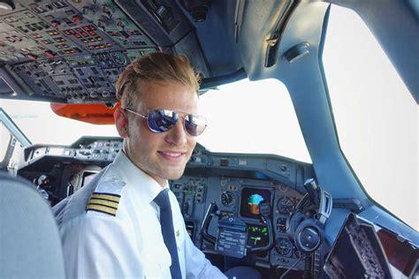 airbus pilot  influencer patrick biedenkapp travel