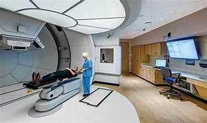 New proton therapy center provides advanced care in a ...