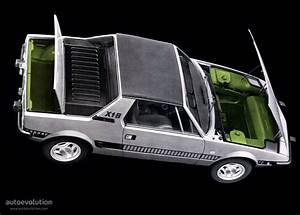 FIAT X1/9 specs & photos - 1972, 1973, 1974, 1975, 1976