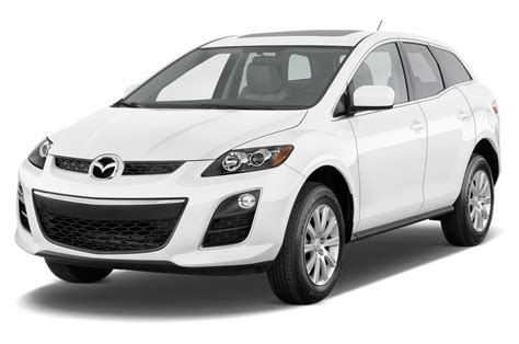 mazda cx 7 2010 mazda cx 7 reviews and rating motor trend
