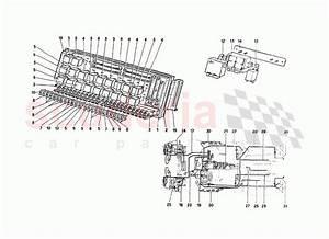 Ferrari 288 Gto Electrical System