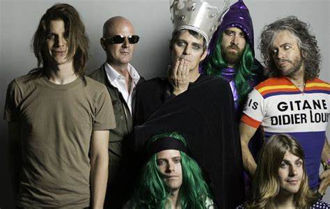 flaming lips announce wide release   album kings